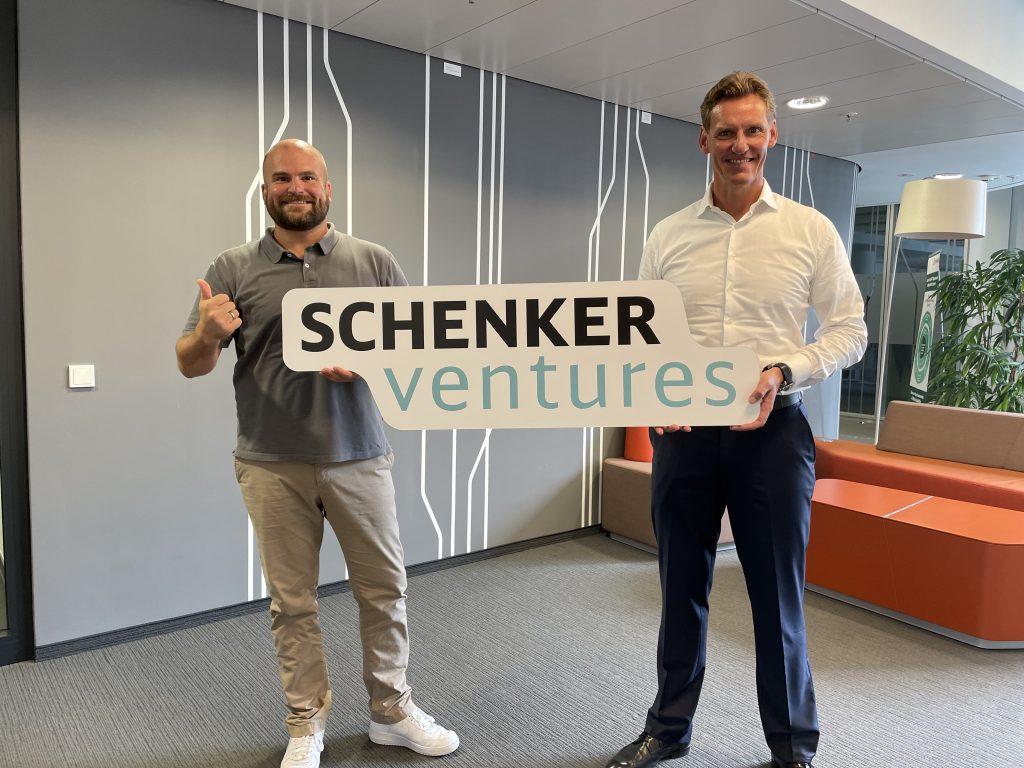 Launch Schenker Ventures